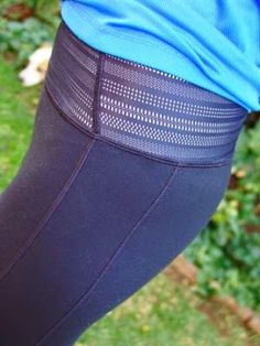 Running the Race: Roxy Performance Gear Review and Giveaway!