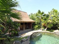 Bali Villa Afrika 4 - Short & Long Term Luxury Private Bali Pool Villa To Rent