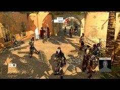 Ubisoft muestra el multiplayer de Assassin's Creed 4: Black Flag – http://img.youtube.com/vi/_ennNRZ7W4U/0.jpg – Tim Brown, diseñador jefe del modo multijugador deAssassin's Creed IV: Black Flag, ha querido hablar a través de un nuevo tráiler de las diferentes opciones que posee dicha vertiente de juego. Entre otras cosas, se centra en comentar la cantidad de mapas existentes para esta forma de jugar en lí... – SectorGamer