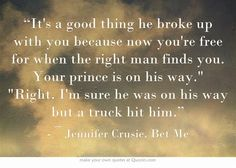 Jennifer Cruise Bet Me Excerpt - image 5