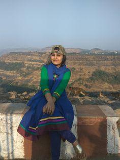 At khandala ghat😍😍😎