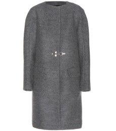 Dries Van Noten - Wool coat - mytheresa.com GmbH