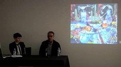 Artist Talk: Lari Pittman