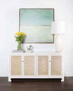 Shop Winnetu Four-Door Cane Console at Horchow, where you'll find new lower shipping on hundreds of home furnishings and gifts. Cane Furniture, Bedroom Furniture, Furniture Outlet, Furniture Stores, Accent Furniture, Discount Furniture, Outdoor Furniture, Console Cabinet, Console Table