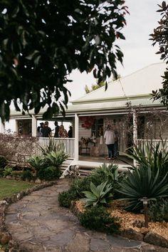2018 Byron Bay Wedding Fair Wrap Up - Byron Bay Weddings Queenslander House, Future House, My House, Byron Bay Weddings, Australian Garden, House Goals, Cottage Homes, My Dream Home, Farmhouse Style