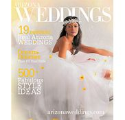 Sottero Midgley on the cover...  for your shopping enjoyment!!!