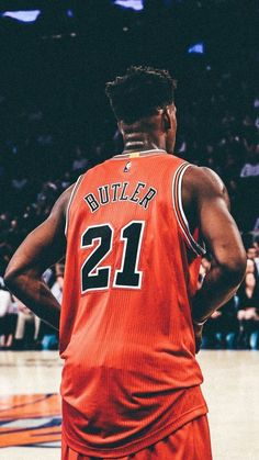 Jimmy Butler wallpaper