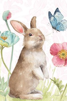 Artist Lisa Audit You are in the right place about Decoupage tray Here we offer you the most beautiful pictures about the Decoupage jars you are looking for. When you examine the Artist Lisa Audit par Bunny Painting, Bunny Drawing, Spring Painting, Bunny Art, Spring Art, Pink Canvas Art, Canvas Wall Art, Canvas Canvas, Watercolor Animals