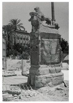 El León del Malecón