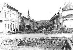 Výsledek obrázku pro kežmarok historické fotografie