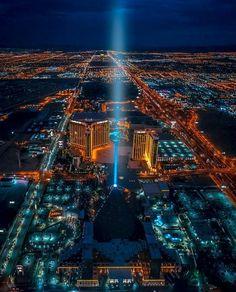 The Luxor, Las Vegas .