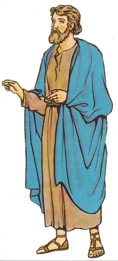 Bible Times man 6