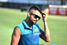 Virat Kohli Hairstyles - Stylish and value for every man try