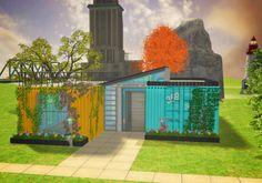 Starlla's Sims