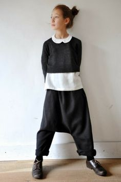 BLOG VDJ (aka, yes I want to dress like a little French kid)