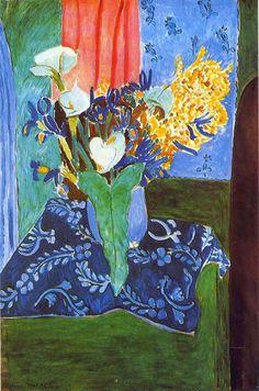 Matisse - Imagem para sonhar