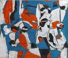Mercedes Matter, Untitled Abstract, 1938