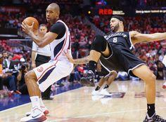 Al Horford anota 21 con 9 rebotes y Hawks triunfan; Debut histórico de Karl-Anthony Towns en la NBA