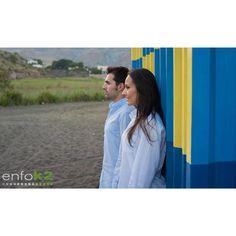 Preboda de Alvaro & Azahara en murcia por enfok2 fotografia