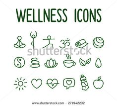 Hand Drawn Gym Doodles Stock Vectors & Vector Clip Art | Shutterstock