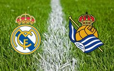 Watch Soccer match Real Sociedad and Real Madrid August 21, 2016 on your iPhone…