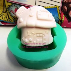 Hey, I found this really awesome Etsy listing at https://www.etsy.com/listing/196376334/mushroom-house-silicone-mold-soap-mold