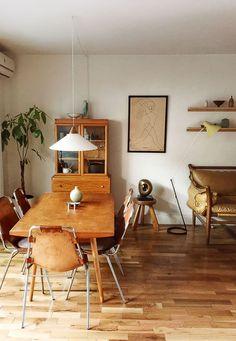 Kirill Bergart Dining Room