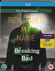 #Breaking bad - the final season #(blu-ray, 2013, #2-disc set),  View more on the LINK: 	http://www.zeppy.io/product/gb/2/252482199897/