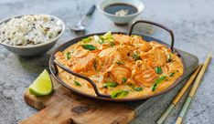 Thai Red Curry, Dinner, Ethnic Recipes, Inspiration, Dining, Biblical Inspiration, Food Dinners, Inspirational, Inhalation
