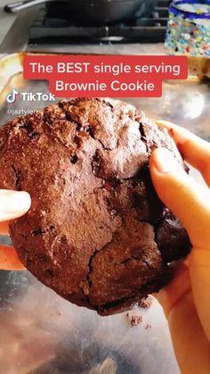 Healthy Deserts, Healthy Sweets, Healthy Dessert Recipes, Healthy Baking, Snack Recipes, Healthy Food, Tasty Videos, Food Videos, Easy Baking Recipes