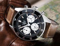 Review: Tag Heuer Autavia Racing Watch - Gear Patrol