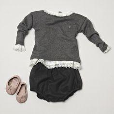 Baby Look 1113