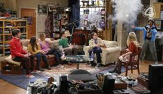 The Big Bang Theory: Season 7 | Warner Bros. UK | TV Series
