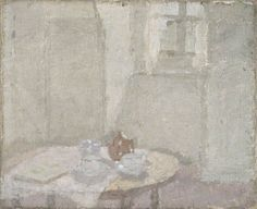 Gwen John (1876–1939) #WesSherman #Painting #Art #BBCYourPaintings #Wanderlust #Welsh