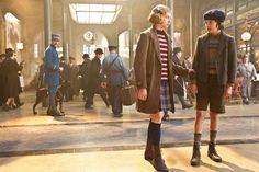 HUGO: Interview With Designer Sandy Powell! | Frocktalk Martin Scorsese, Movie Photo, Movie Tv, Movie Scene, Hugo Movie, Sandy Powell, Hugo Cabret, Chloë Grace Moretz, Best Costume Design