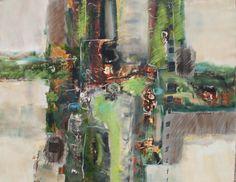 New art by Mary White Sowell at Four Seasons Gallery! www.4seasonsantiquesandart.com
