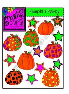 Clipart Creative-Clips-Clipart Shop - | Teachers Notebook