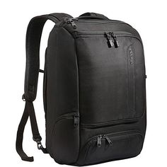 Shop a great selection of eBags Professional Slim Laptop Backpack (Solid Black). Find new offer and Similar products for eBags Professional Slim Laptop Backpack (Solid Black). Best Laptop Backpack, Travel Backpack, Backpack Bags, Travel Bags, Laptop Bags, Black Backpack, Messenger Bags, Travel Accessories, Computer Accessories