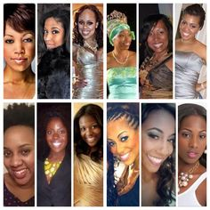 Miss North Carolina A&T State University 2002-2014... I am so proud to be a part of this legacy #AggiePride #NCAT