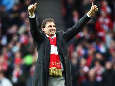 Former Arsenal defender Tony Adams in talks to manage Brondby