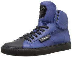 VIKTOR & ROLF Men's S48WS0040SX8112 Fashion Sneaker,Blue,42 EU/9 M US Viktor & Rolf,http://www.amazon.com/dp/B00DQKFKQA/ref=cm_sw_r_pi_dp_aeJztb0DEDMQC2YG