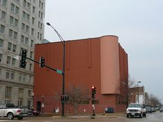 Daniel's Building - Woolworth's - Courthouse Annex.