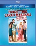 Forgetting Sarah Marshall [2 Discs] [With Tech Support for Dummies Trial] [Blu-ray/DVD] [Eng/Fre/Spa] [2008]