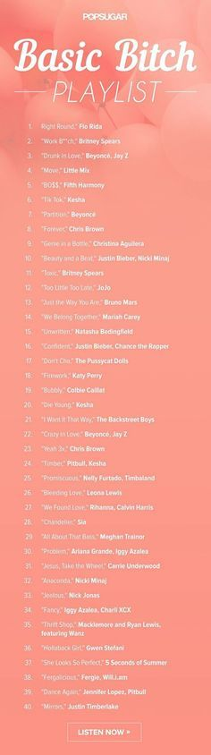 """WHAT'S YOUR FAVORITE SONG IN THIS PLAYLIST Write in Comments and i will send you music [bws_pinterest_follow label=""""Follow me""""] if you like it please share and rate it Related"""