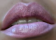 NXY Butter Lipstick in Hubba Bubba