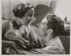 Gloria Swanson & Laurence Olivier