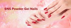 SNS Powder Gel Nails- Your Nails Are Your Identity Dip Gel Nails, Sns Powder, You Nailed It, Acrylic Nails, Identity, Make It Yourself, Acrylics, Acrylic Nail Art, Personal Identity