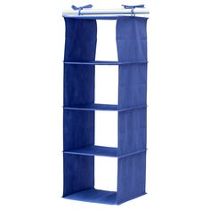 JÄLL Organizer - IKEA | For the nursery closet- wish it was a different color, but that price is unreal!
