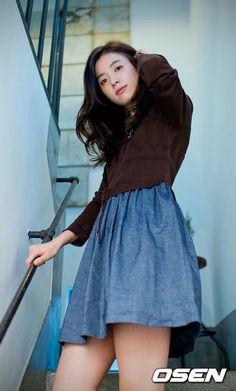 Gorgeous Women, Most Beautiful, Han Hyo Joo, Asian Celebrities, Second World, Korean Actresses, Kdrama, Skater Skirt, Lady
