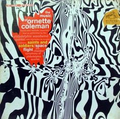 Ornette Coleman - The Music of Ornette Coleman - Japan 1st Pressing
